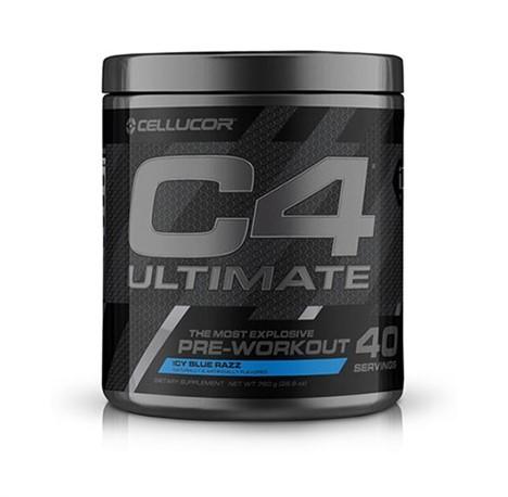 C4 Ultimate 40 servings (760 gr)
