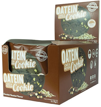 Oatein Cookie ( 75 gr)