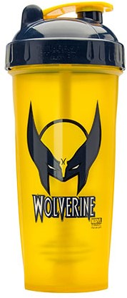 Performa Marvel Wolverine (800 ml)