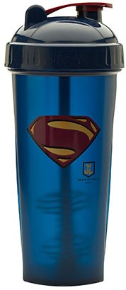 Performa DC's Justice League Shaker Superman (800 ml)