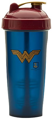 Performa DC's Justice League Shaker Wonderwoman (800 ml)