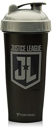 Performa DC's Justice League Shaker Justice League (800 ml)