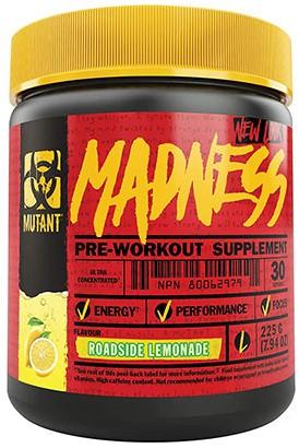 Mutant Madness Roadside Lemonade (225 gr)