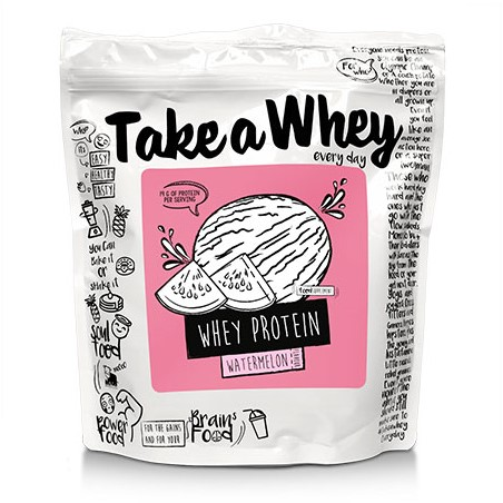 Take-a-Whey Blend Watermelon (900 gr)