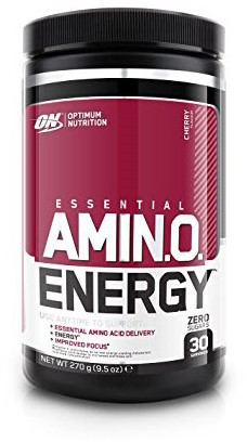 Amino Energy Cherry (270 gr)