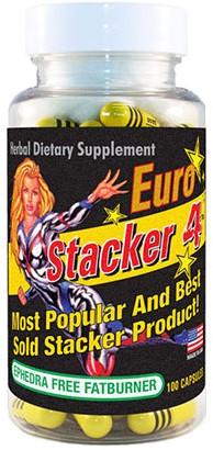Stacker4 (100 Caps)