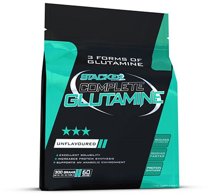 Stacker2 Complete Glutamine (300 gr)