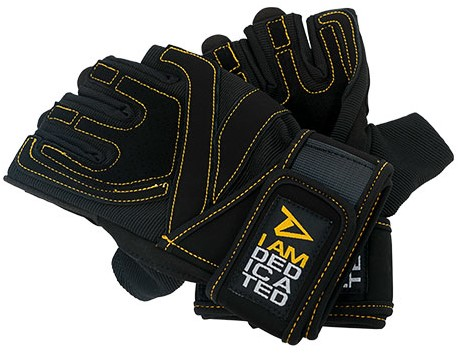 Dedicated Premium Lifting Gloves (L)
