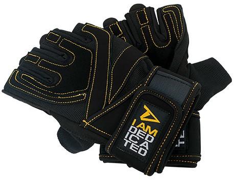 Dedicated Premium Lifting Gloves (XL)