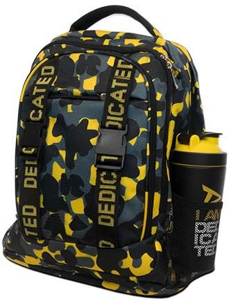 Dedicated Premium Camo Backpack