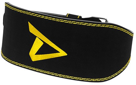 Dedicated Premium Lifting Belt (L/XL)