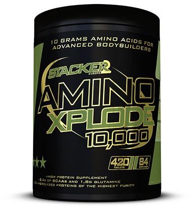 Amino Xplode 10000  (420 Tabs)