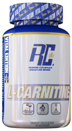 L-Carnitine-XS (60 caps)