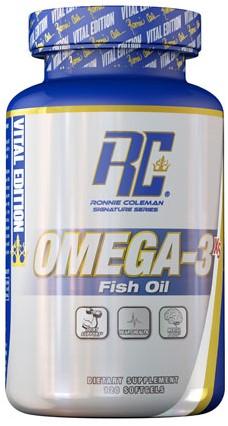 Omega-XS (120 softgels)
