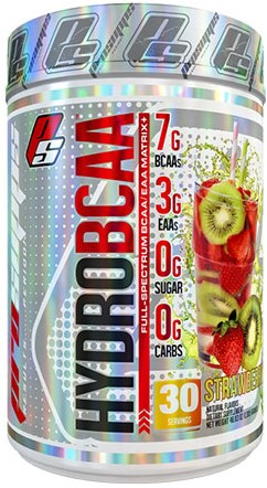 Hydro BCAA Strawberry Kiwi (435 gr)