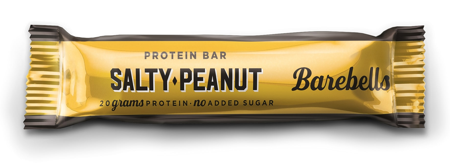 Barebells Protein Bar Salty Peanut (1 x 55 gr)