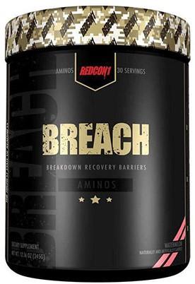 Breach Blue Lemonade (345 gr)