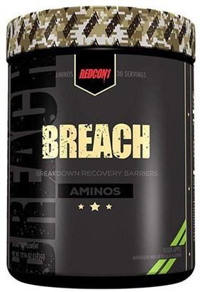 Breach Sour Apple (345 gr)