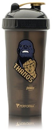 Performa Marvel's Infinity War Shaker Thanos (800 ml)
