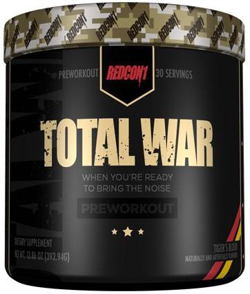 Total War Tigers Blood (392 gr)