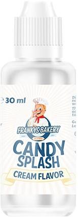 Candy Splash Boston Cream Pie (30 ml)