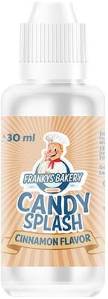 Candy Splash Cinnamon Danish Swirl (30 ml)