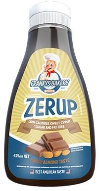 Franky´s Bakery Zerup Chocolate Almond (425 ml)
