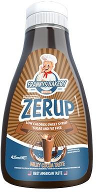 Franky´s Bakery Zerup Milky Cocoa (425 ml)