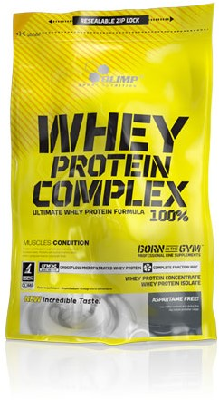 Whey Protein Complex Salted Caramel (700 gr)