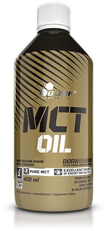 Olimp MCT Oil (400 ml)