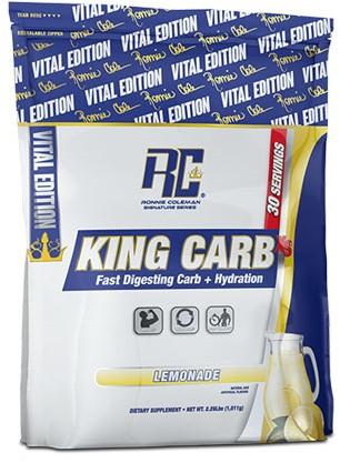 King Carb Lemonade (1011 gr)