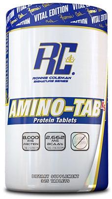 Amino-XS (325 tabs)