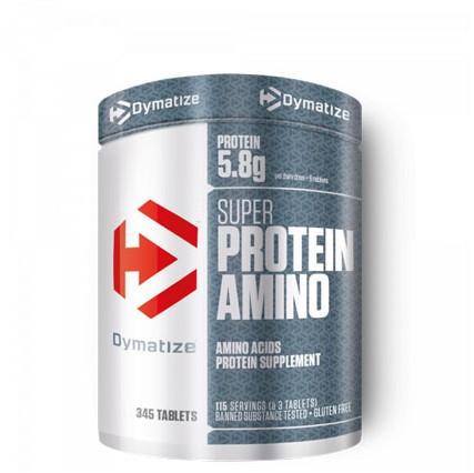 Dymatize Super Protein Amino (344 tabs)