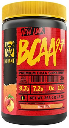Mutant BCAA 9.7 Peached Iced Tea (348 gr)
