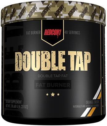 Double Tap Powder Orange Crush (345 gr)