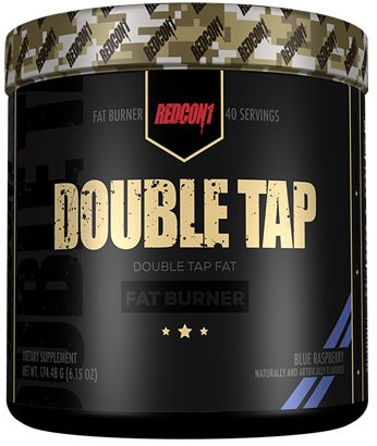 Double Tap Powder Blue Raspberry (345 gr)