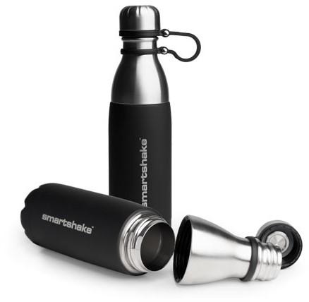 Retain Black/Silver (500 ml)