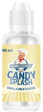 Candy Splash Vanilla Milk (30 ml)