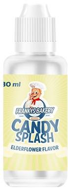 Candy Splash Elderflower (30 ml)