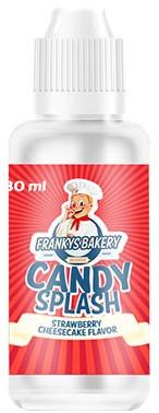 Candy Splash Strawberry Cheesecake (30 ml)