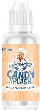 Candy Splash Vanilla Crescents (30 ml)