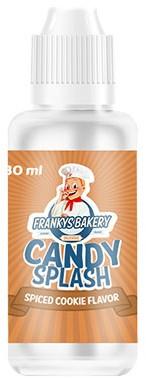 Candy Splash Spiced Cookie (30 ml)