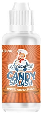 Candy Splash Roasted Almonds (30 ml)