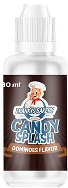 Candy Splash Kiwi (30 ml)