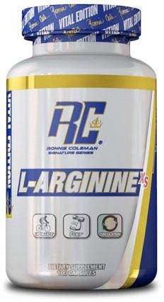 L-Arginine-XS (100 caps)