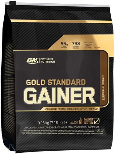 Gold Standard Gainer Chocolate (3250 gr)