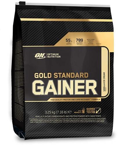 Gold Standard Gainer Vanilla (3250 gr)