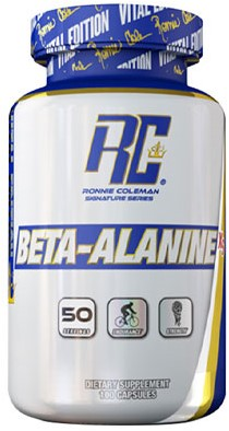 Beta-Alanine XS (100 caps)