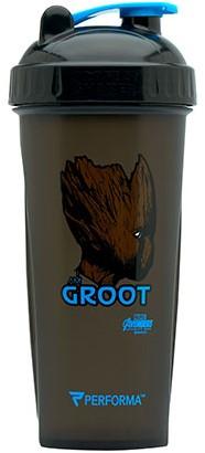 Performa Marvel's Infinity War Shaker Groot (800 ml)