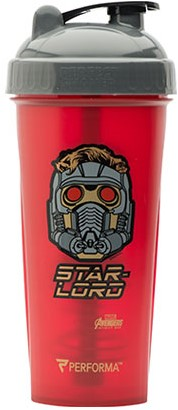 Performa Marvel's Infinity War Shaker Star Lord (800 ml)